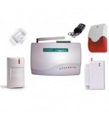Smart Security GSM-350 Full ( прибор приёмо-контрольный )