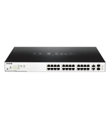 D-link DGS-1100-26MPP 26port Gigabit (коммутатор)
