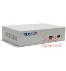 TRASSIR Lanser-Mobile II IP-видеосервер
