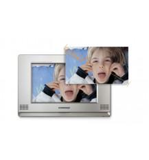 Commax CDV-1020AQ ( цветной видеодомофон )
