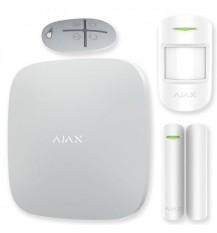 Комплект беспроводной сигнализации Ajax StarterKit