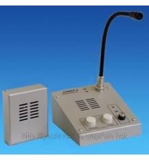 Спикер-5( переговорное устройство клиент кассир )