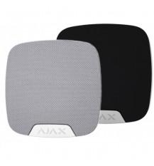 Ajax  беспроводная комнатная  сирена HomeSiren (чёрная)